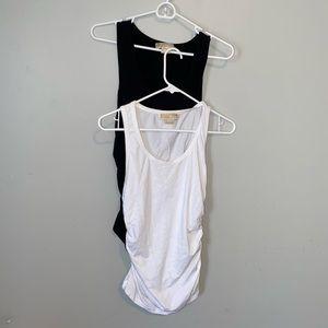 2 FOR 1 MICHAEL KORS Women's Camisoles Sz M